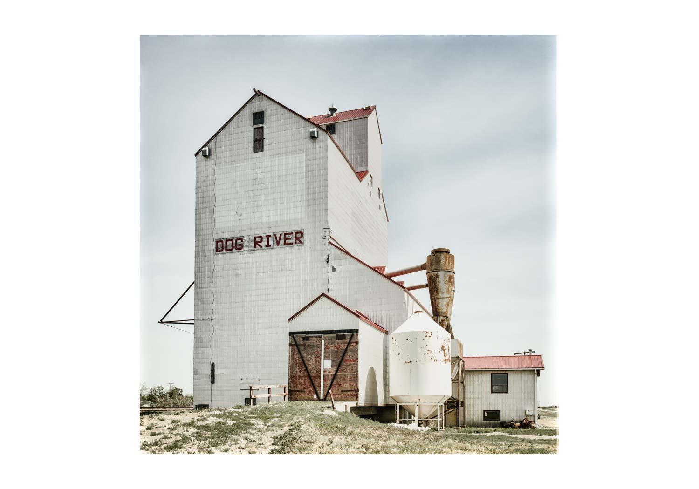 'Dog River'