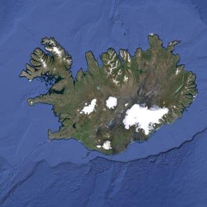 Iceland Island Tour (2013)