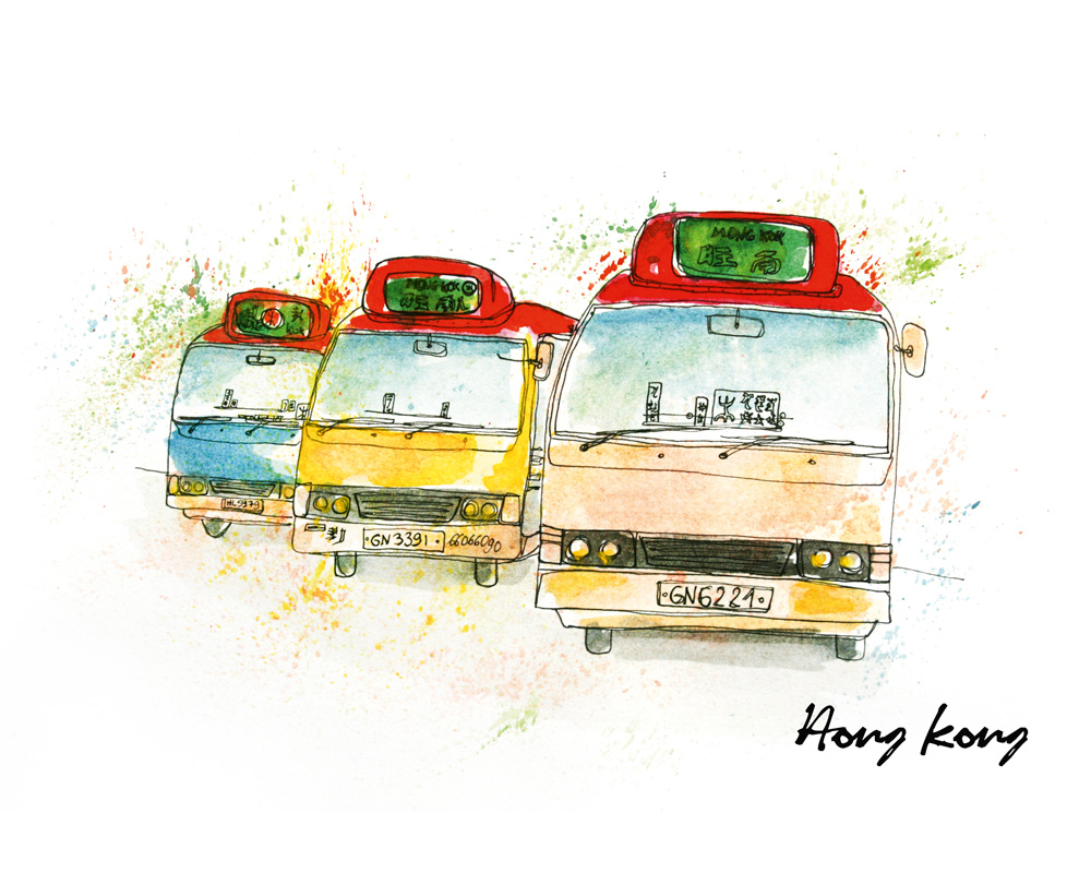 Illustrations_Cities_HongKong_Buses_25x20.jpg