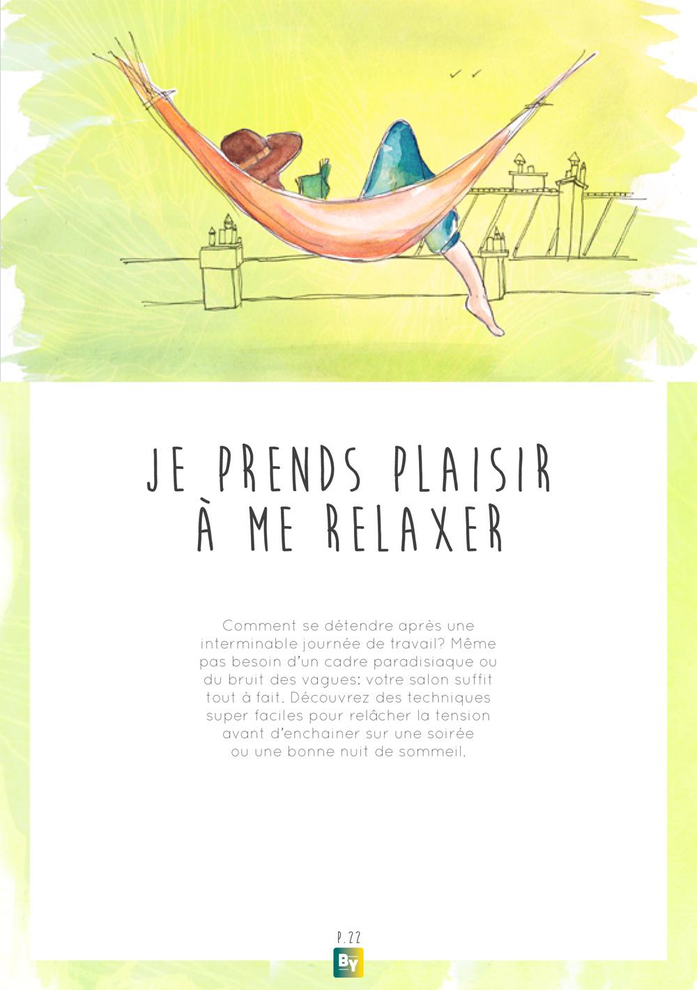 Comment Faire Pour Me Relaxer bliss you — marie pottiez