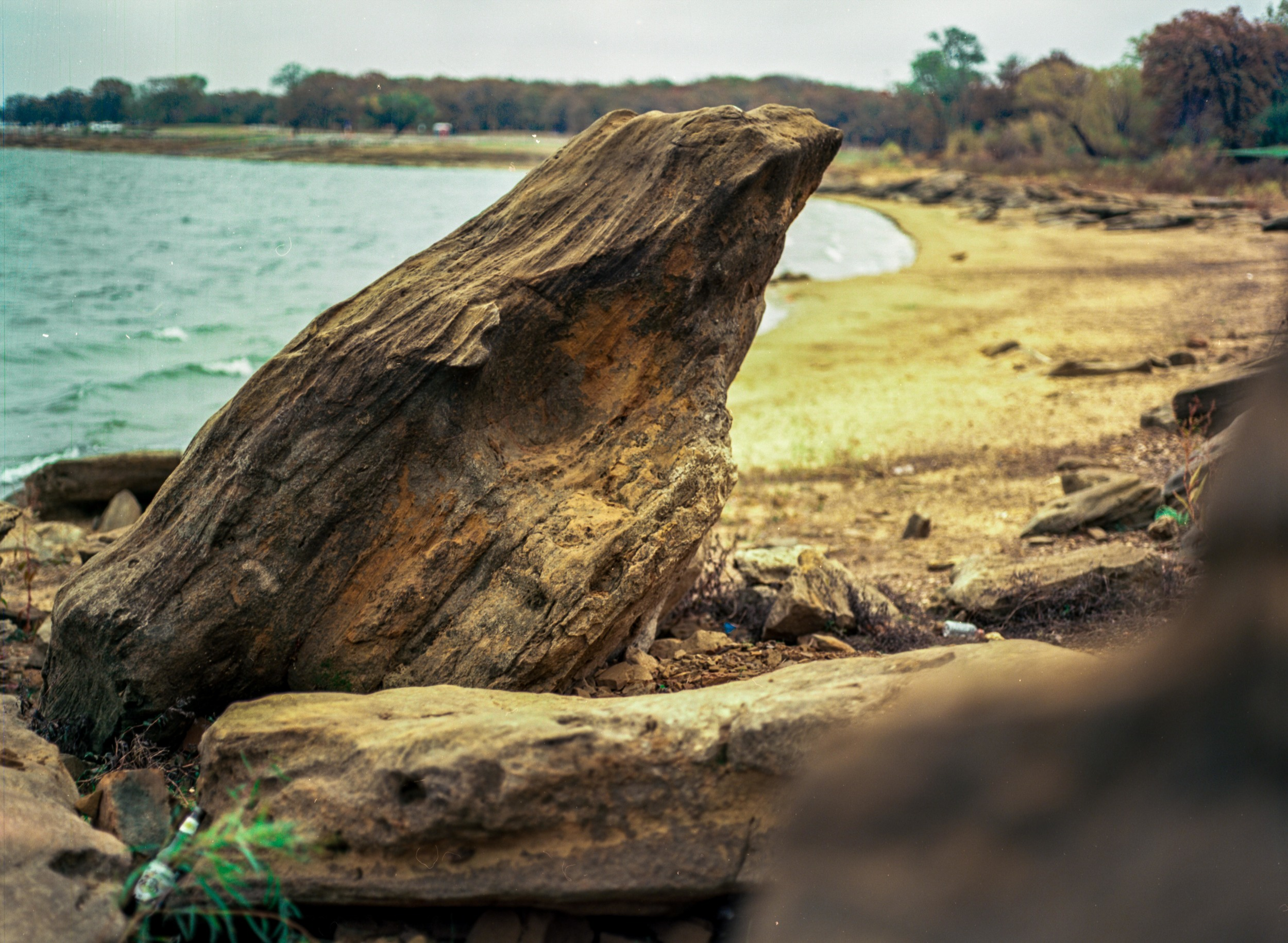 Lewisville Lake is one of my favorite places to shoot