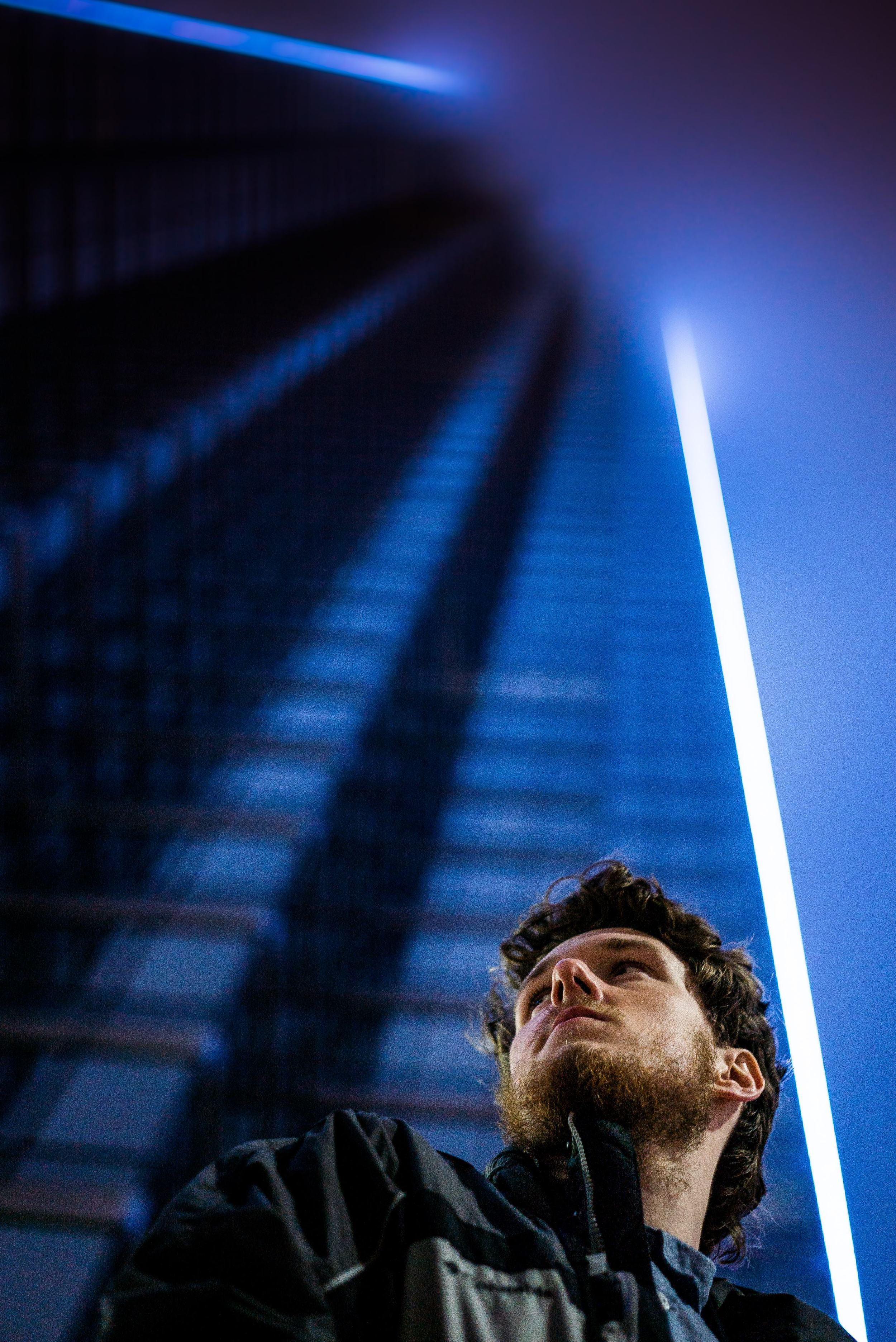 Sony A7s @F/2 - Bank Of America Building, Dallas