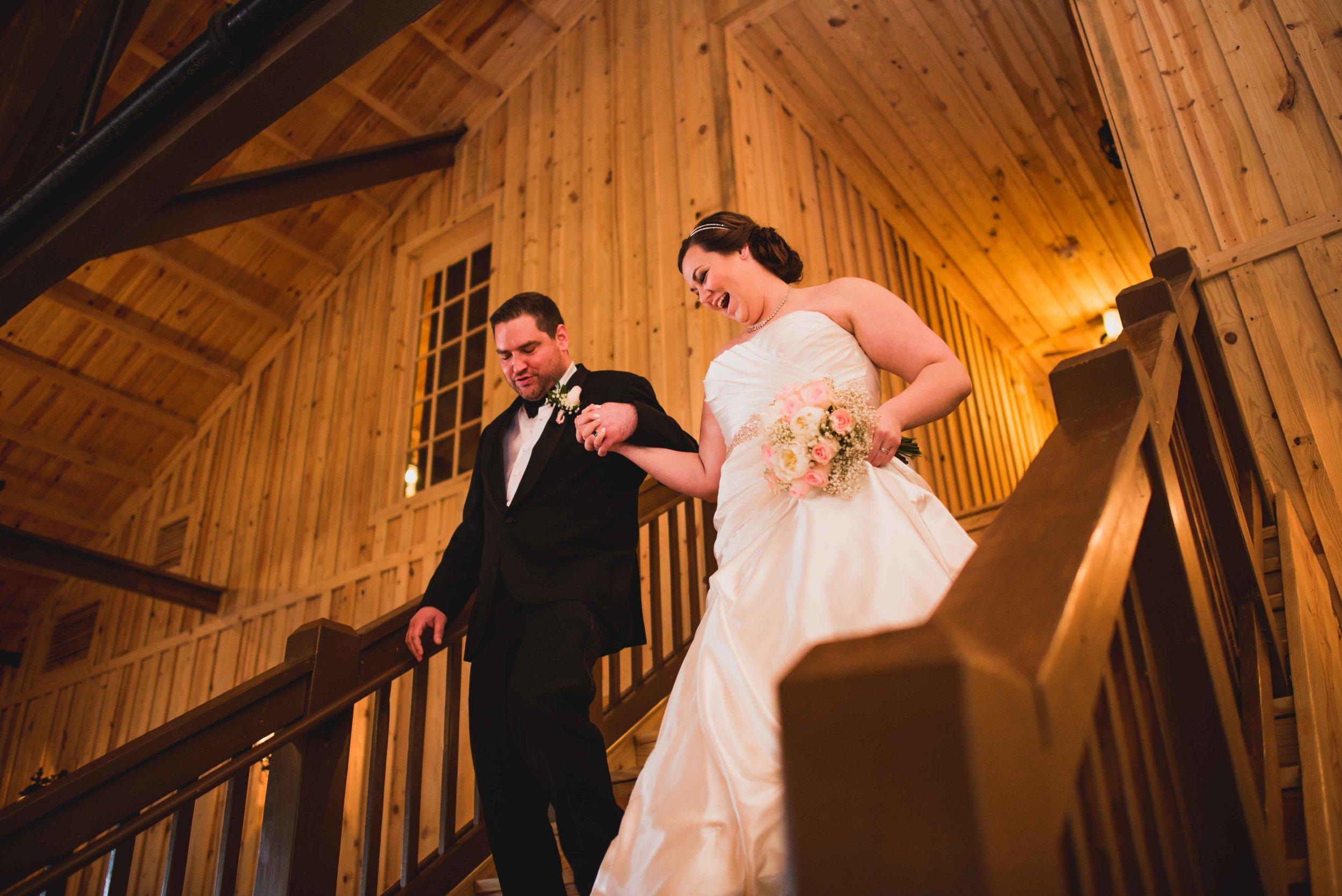 Dallas Wedding - Heritage Springs - Katie and Dustin - Entrance