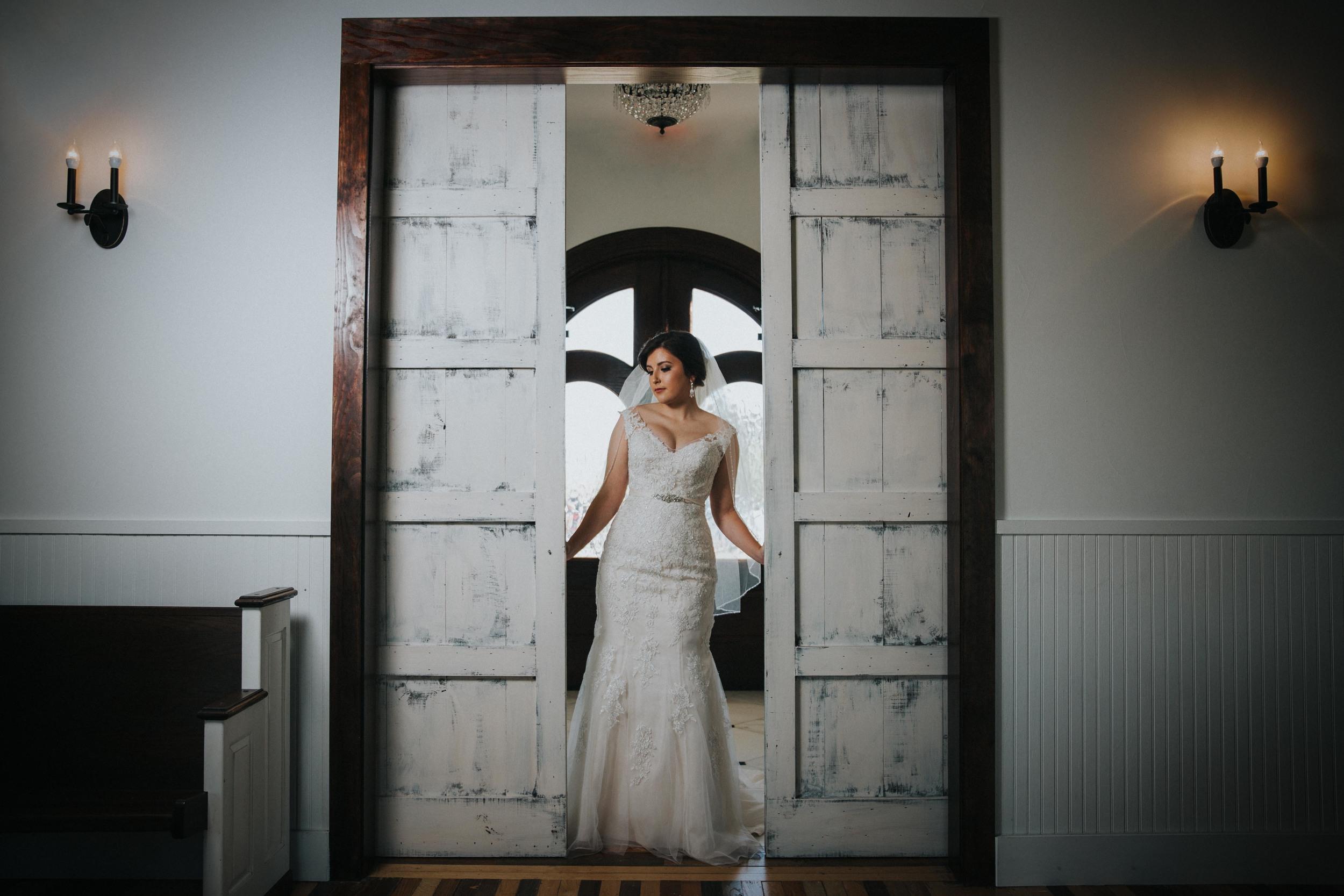 North Texas Bridal Portraits