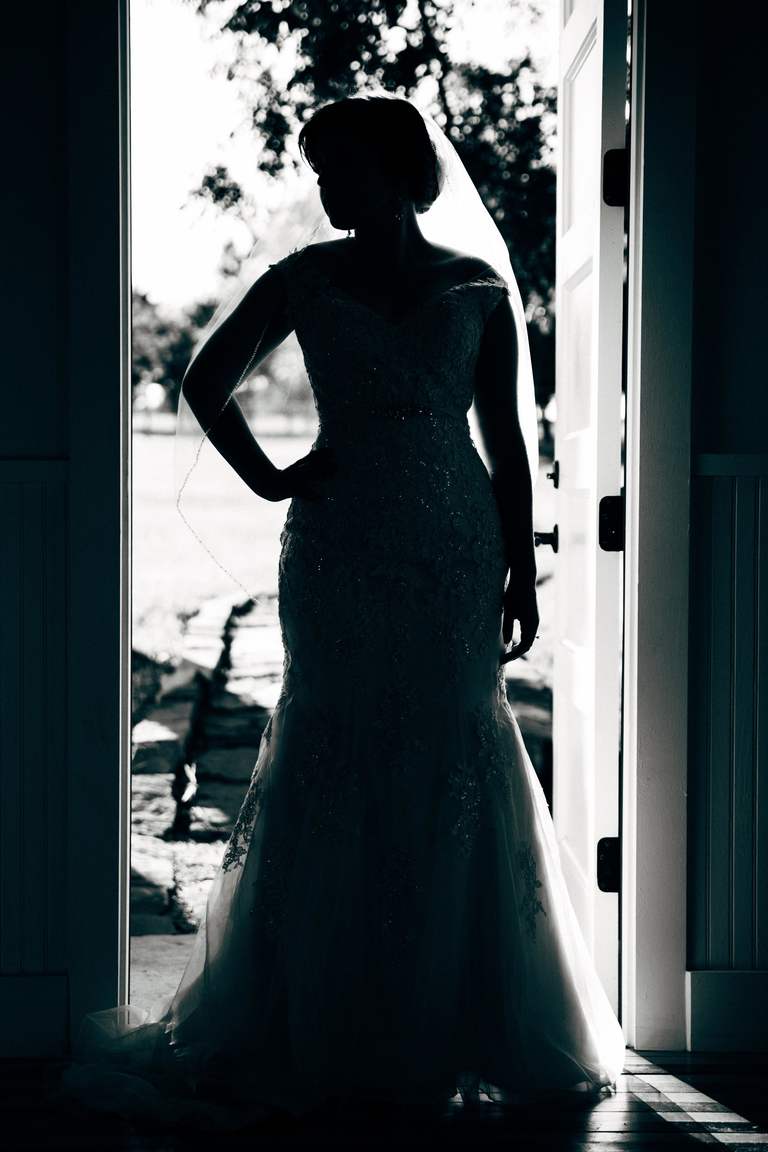 DFW Bride