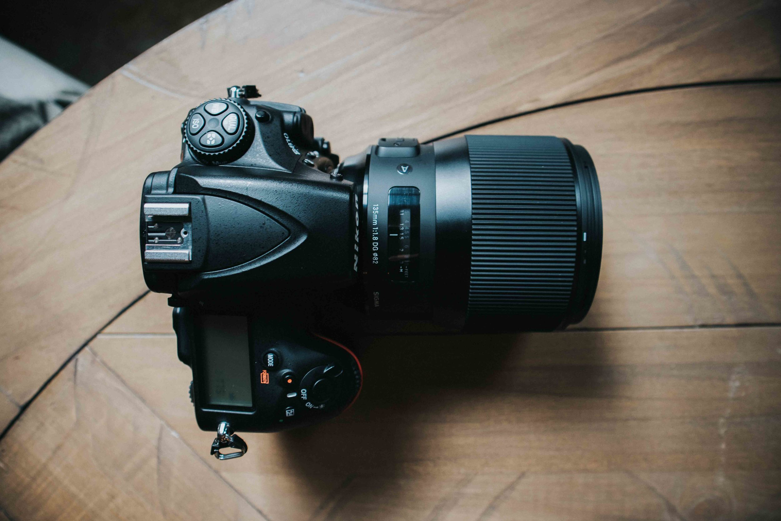 Sigma 135mm f/1.8 Art Review