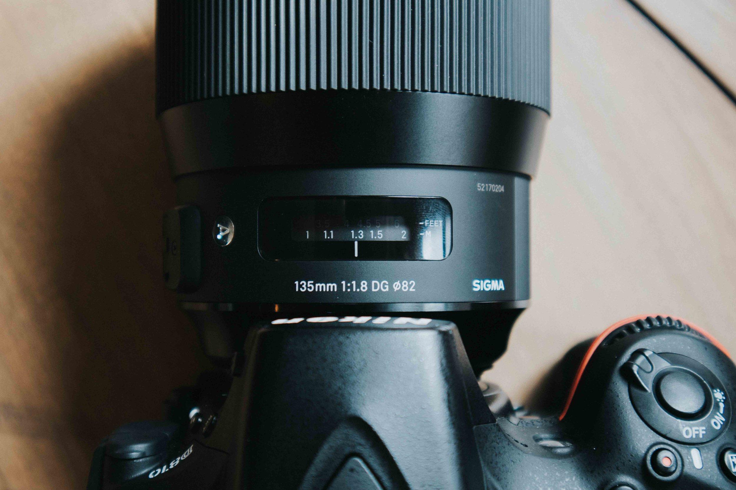 Sigma Art Lens Review