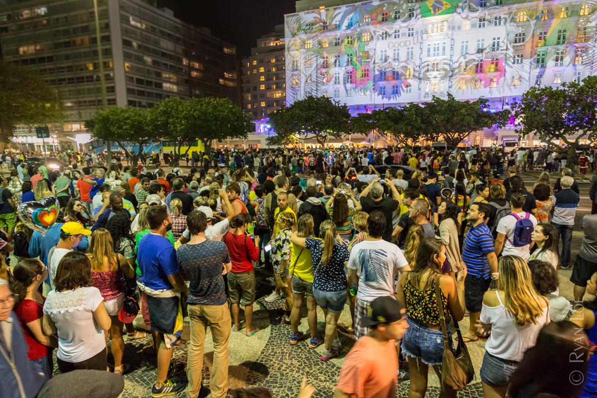 Belmont Copacabana Palace
