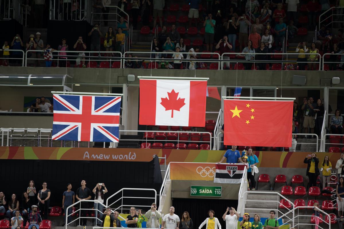 Ceremonial Flag Raising