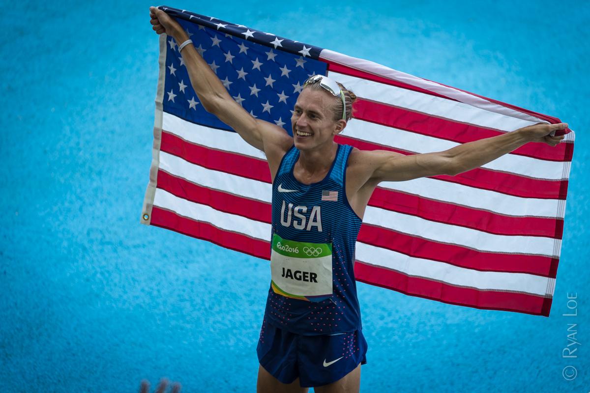 Steeplechase Silver Medalist