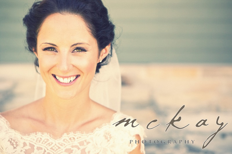 Courtesy of McKay Photography
