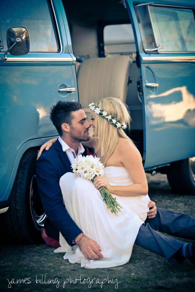 Timeless wedding photography by James Billing Photography -