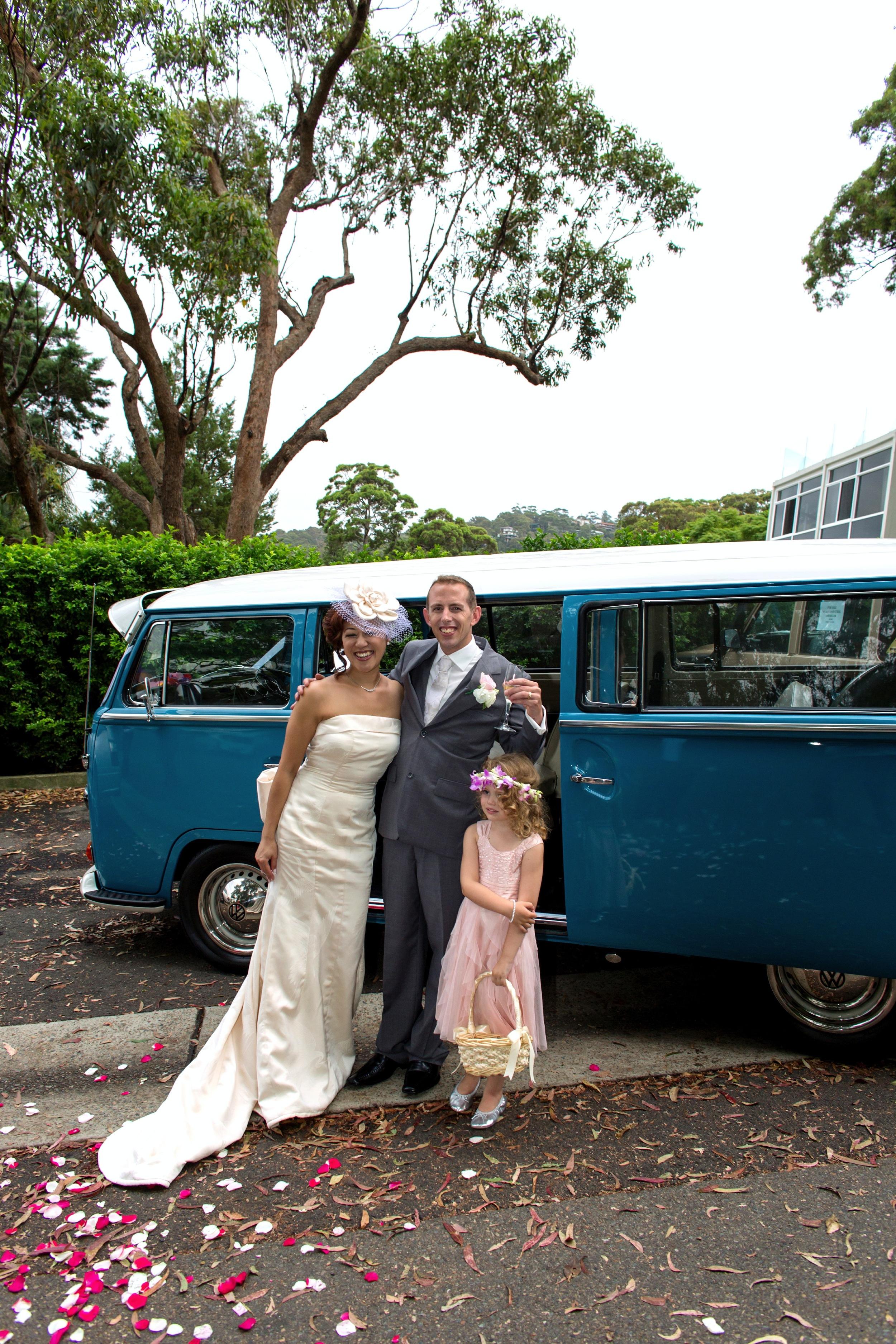 Emika & David: Newport Mirage