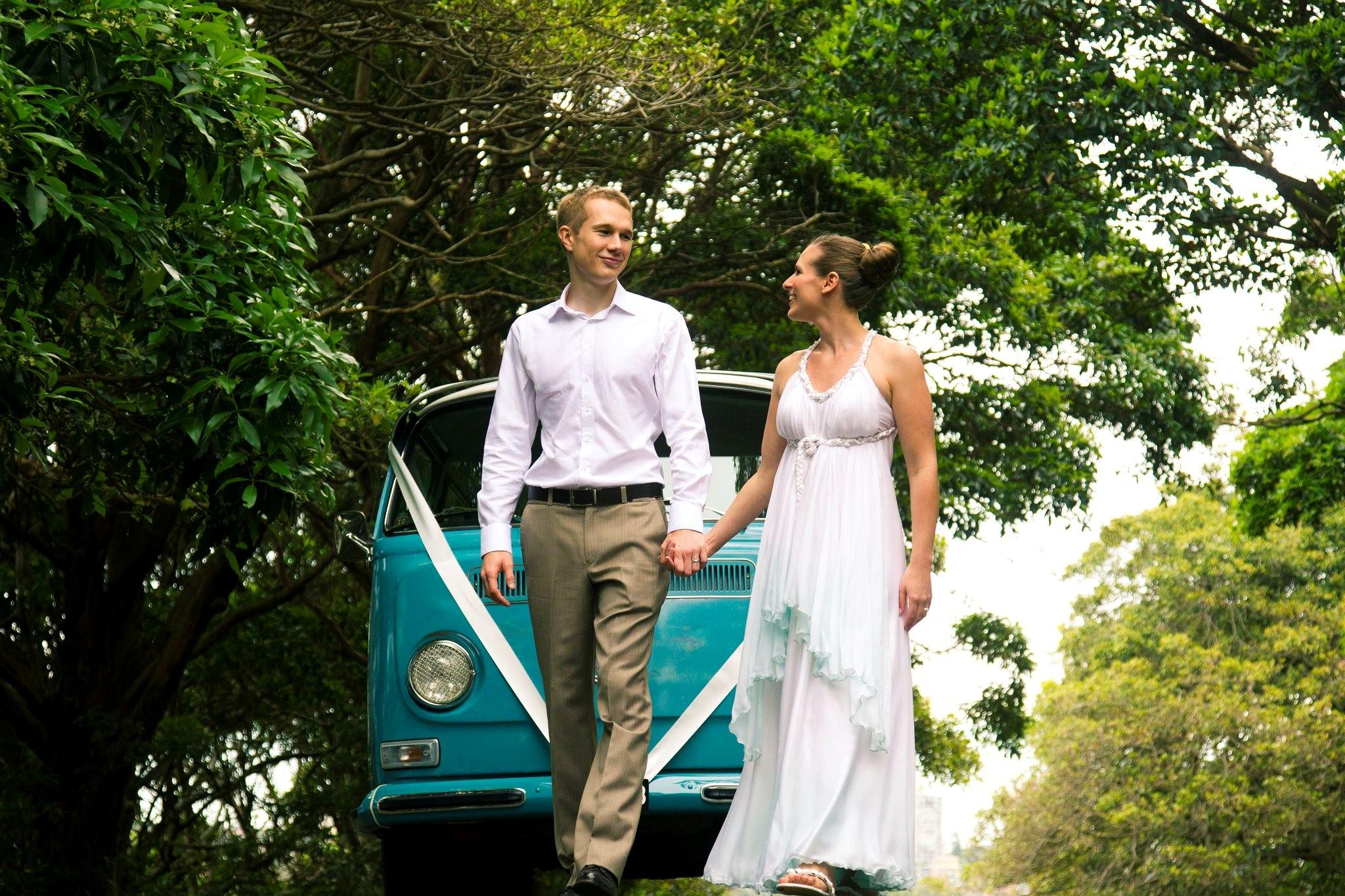 Vicki & Brendan: Taronga Zoo Reception | Society Photography