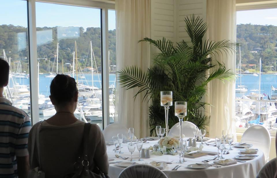 Royal Motor Yacht Club