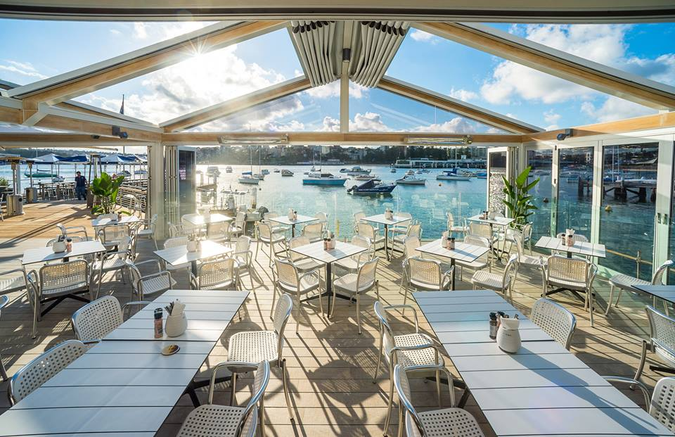 Manly Skiff Club Weddings