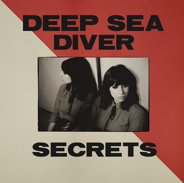 "Ep 95 // Deep Sea Diver ""Secrets"""