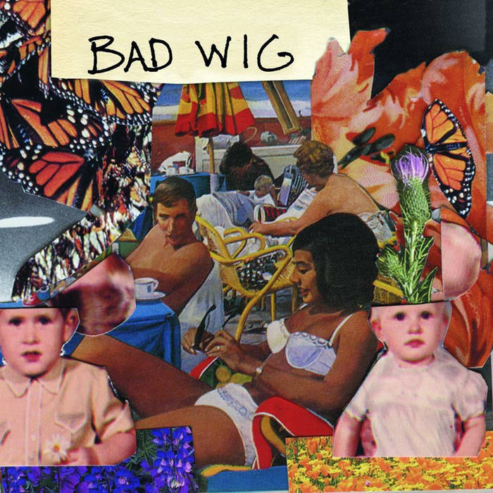 "Ep83 // Bad Wig ""Machinehead"""