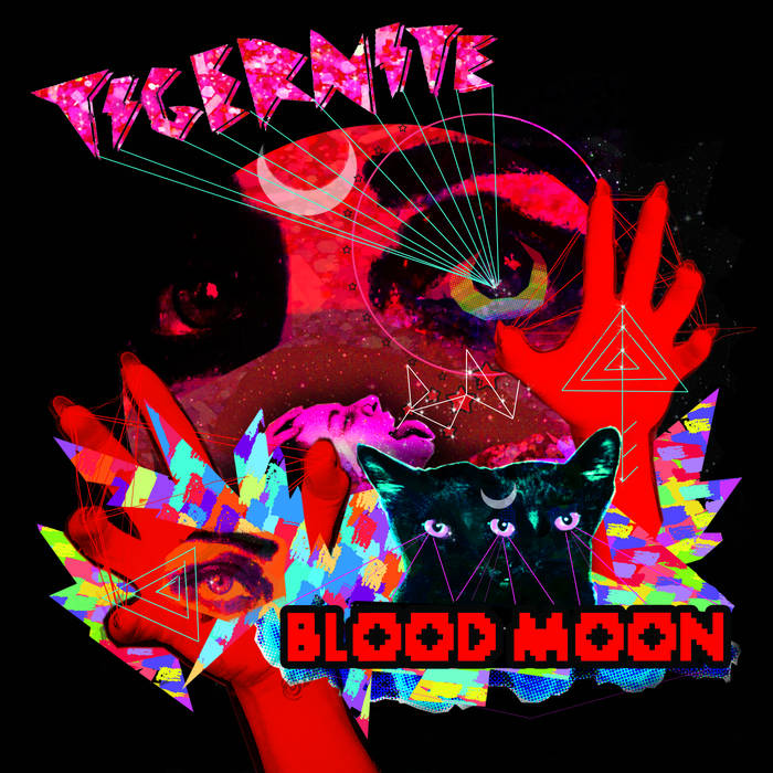 "Ep143 Tigernite ""Blood Moon"""