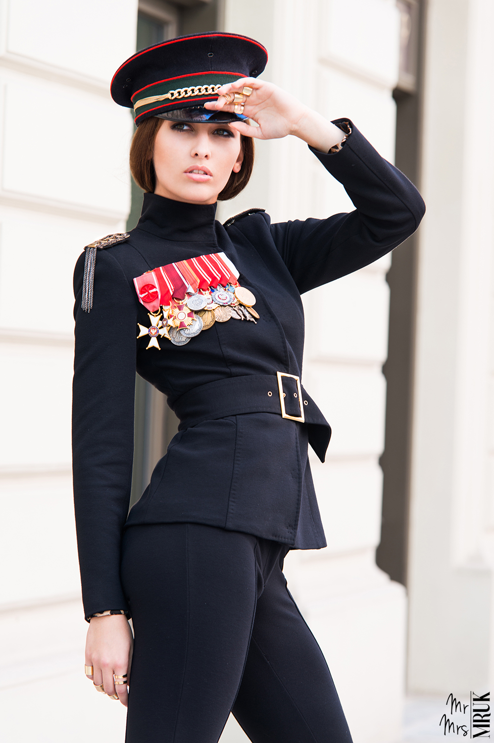 Sesja_Fashion_Military_Chic_Mruk_73
