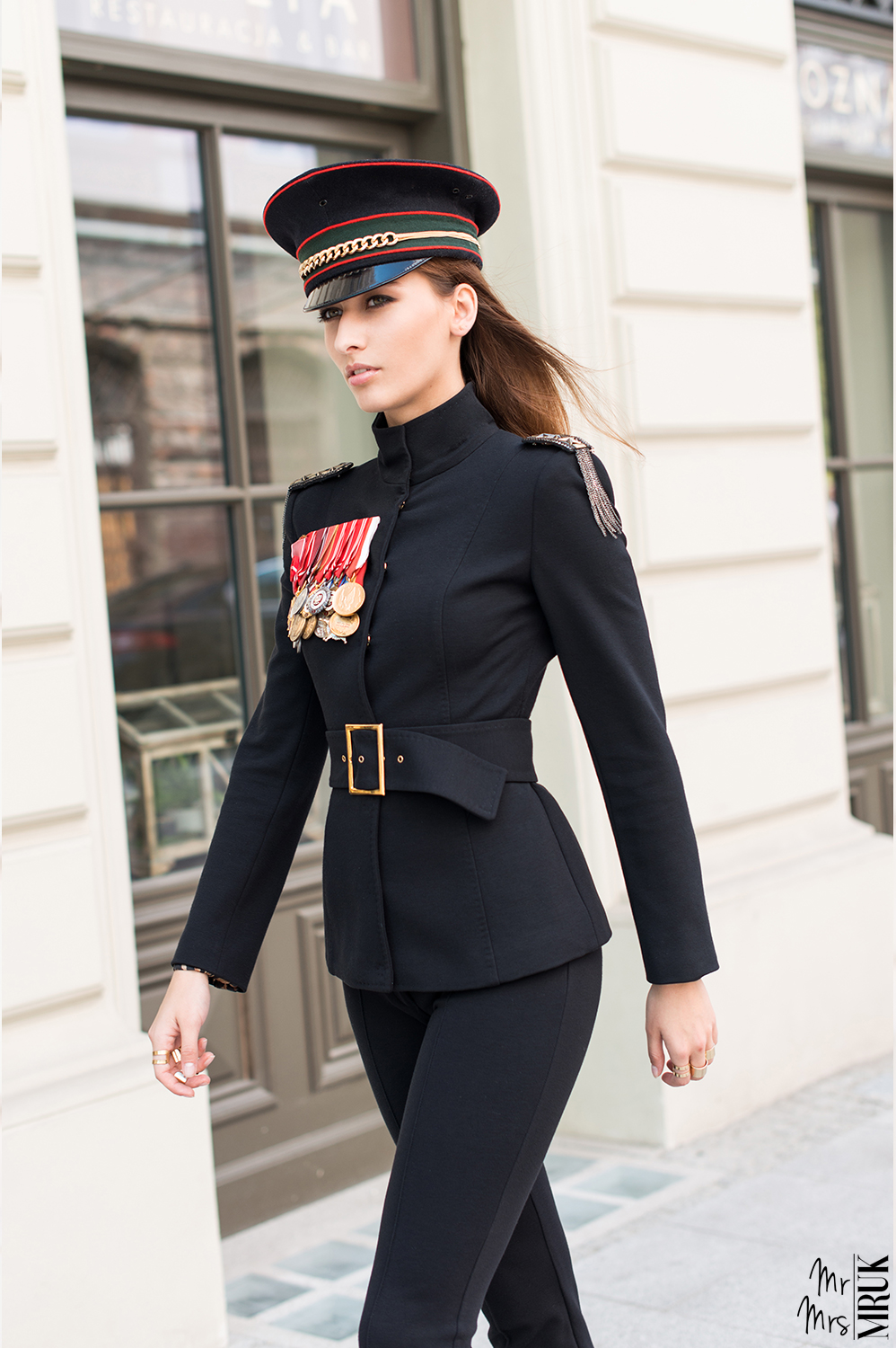Sesja_Fashion_Military_Chic_Mruk_74