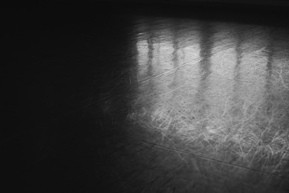 SYDNEY DANCE COMPANY — JUSTIN RIDLER