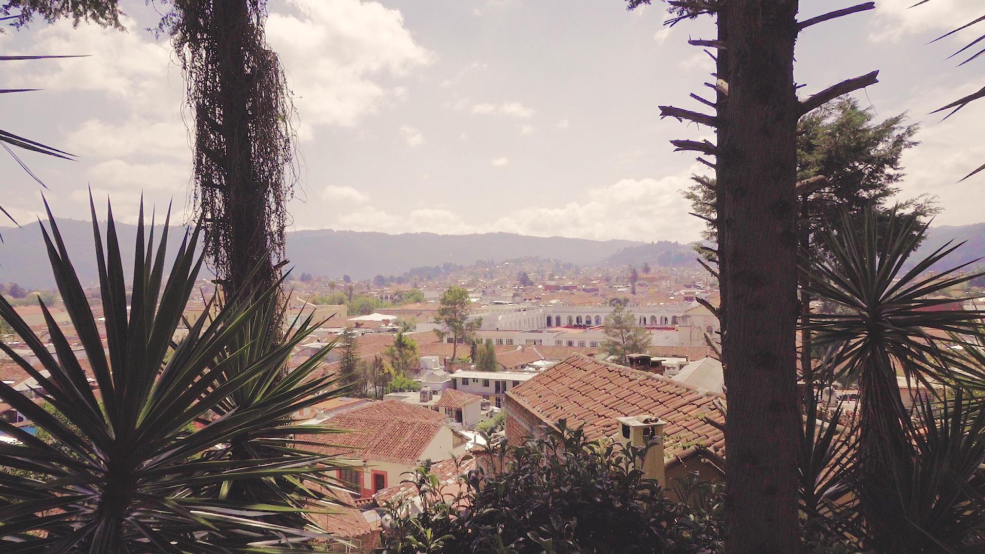 travel filmmaking