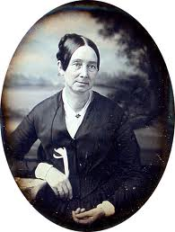 Dorothea Dix, activist for the mentally ill and created the first American mental asylums.