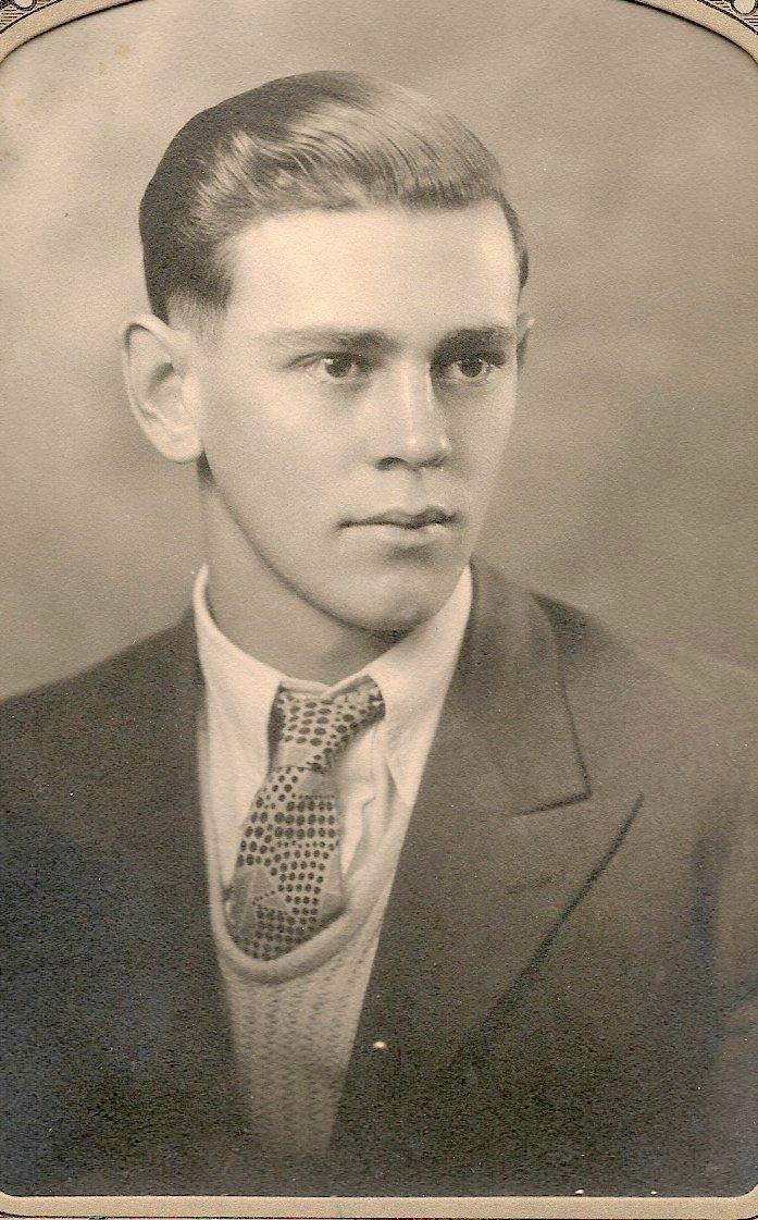 Harry F. Buerer
