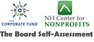 The New Hampshire Center for Non-Profits offers low-cost board assessment tools.