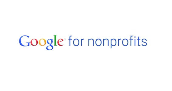 Source: google.com/nonprofits
