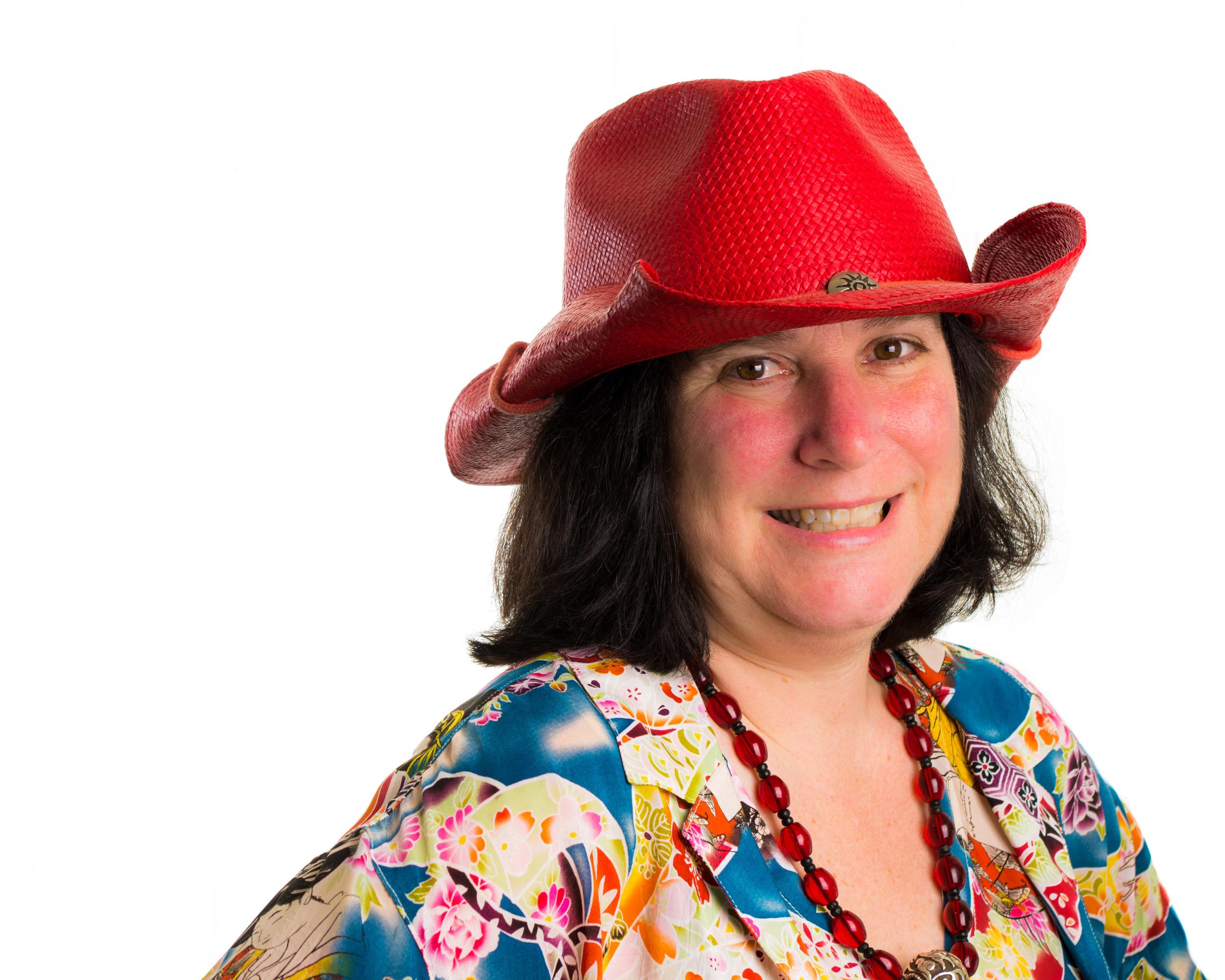Beth Kanter, Source: www.bethkaner.org