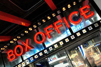 Image result for box office