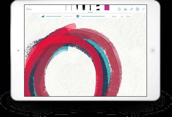 "Source: ""Adobe Photoshop Sketch.""  Pantone Canvas . Accessed November 13, 2018. http://canvas.pantone.com/gallery/24288883/Adobe-Photoshop-Sketch"