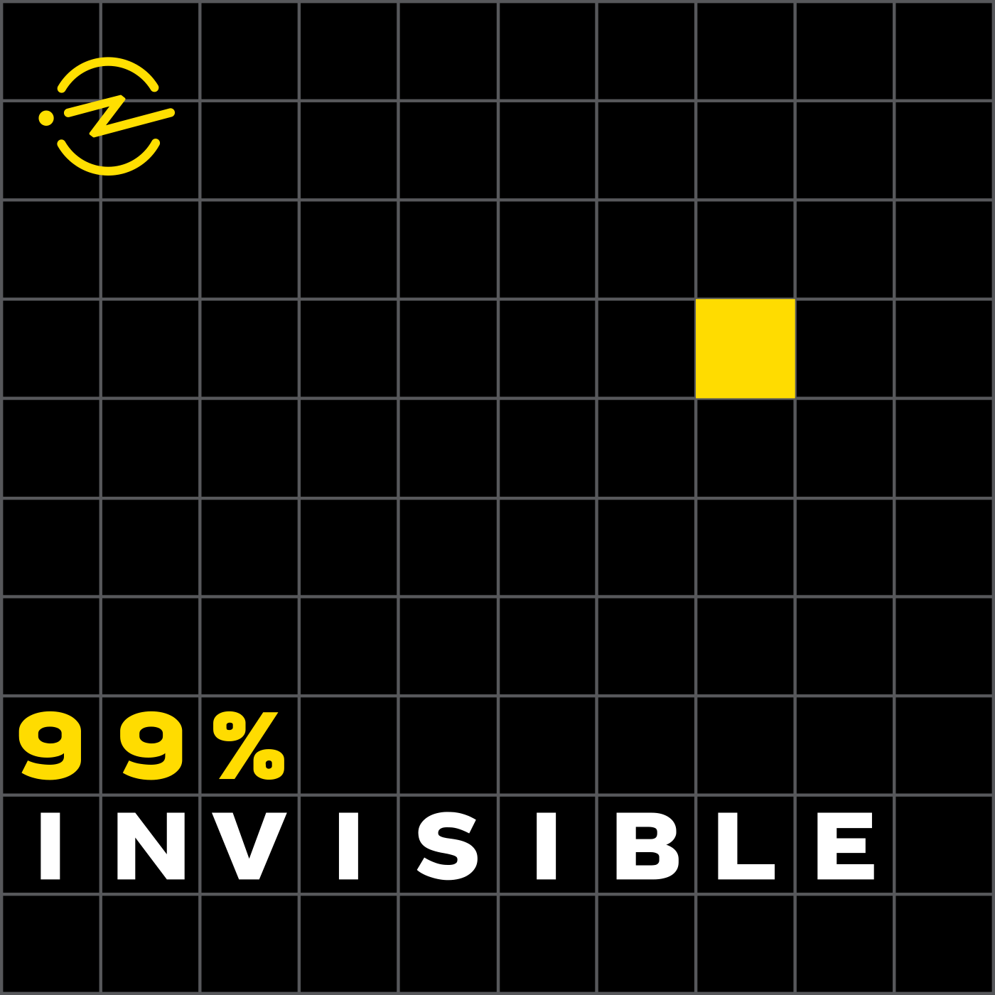 99% Invisible   Best for : Design geeks  What to expect:  One of the most popular podcasts on iTunes,  99% Invisible  explores the peripheral design processes and architectures that shape our world.  Find it on:   iTunes ,  Stitcher ,  Soundcloud ,  Spotify   More like this:   The Urbanist