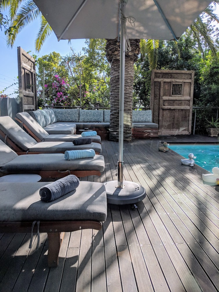 Treehouse Boutique Hotel