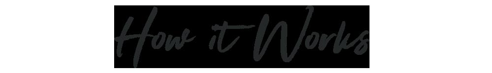 How It Works | One Day Website | Six Leaf Design | Freelance Graphic + Logo + Brand + Web Designer | Denver, Colorado