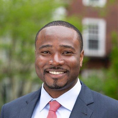 Efosa Ojomo (Global Prosperity Lead, Christensen Institute at Harvard Business School)