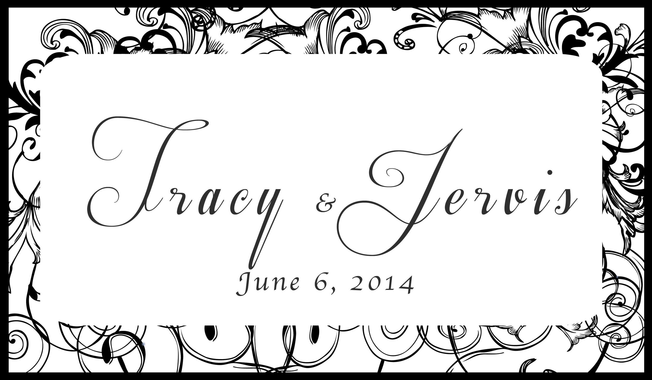 Jervis & Tracy B&W - Respective Font.jpg