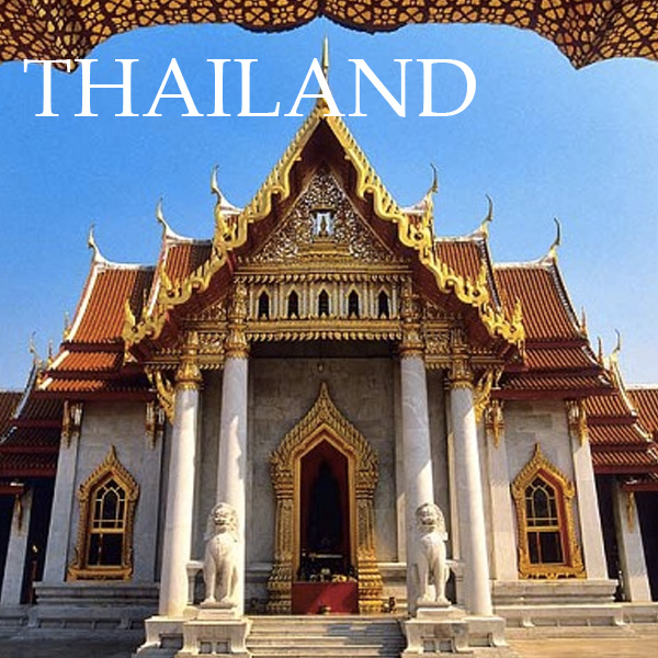 Thai Tea Truffle