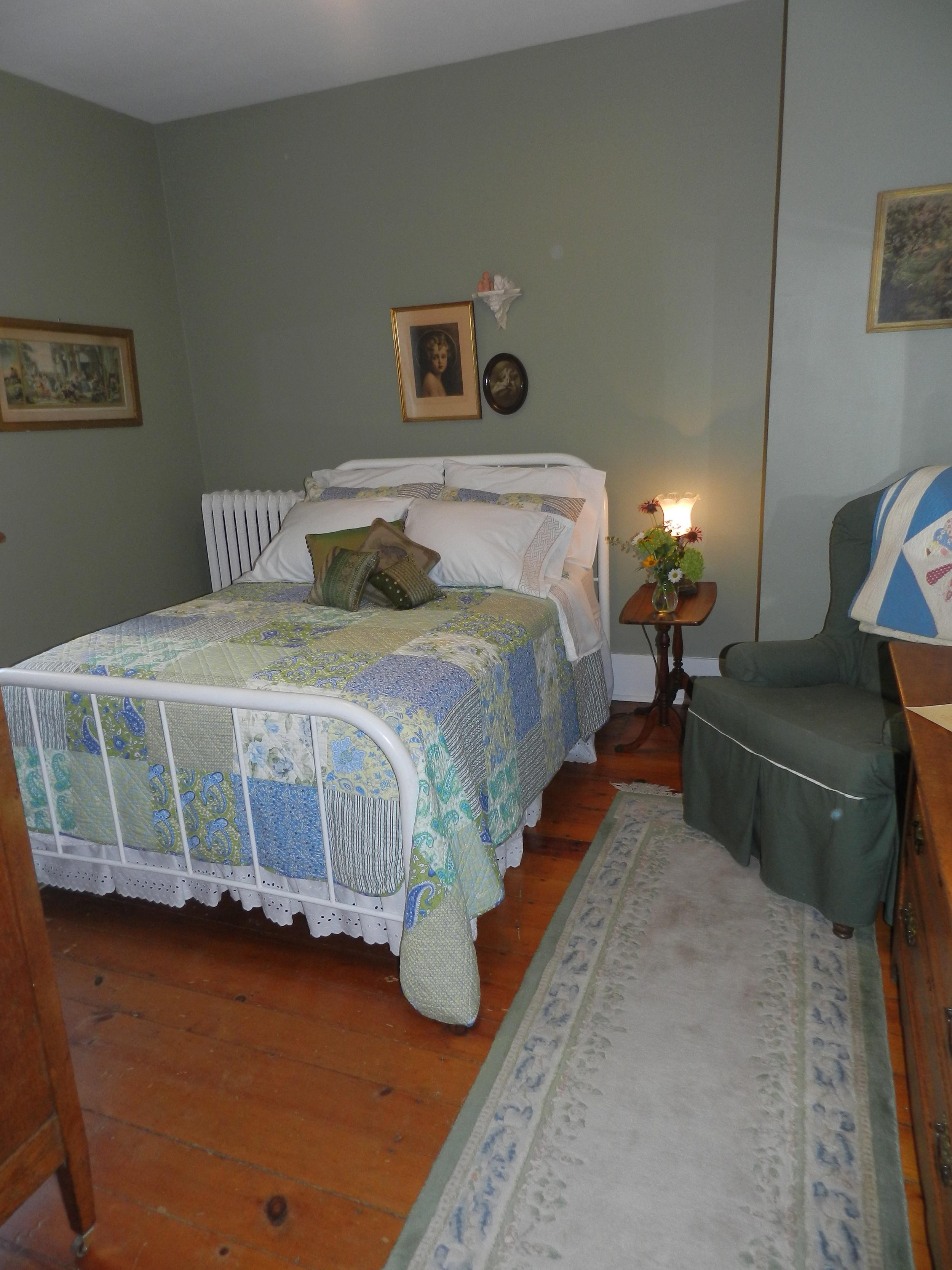 Hayley's Room