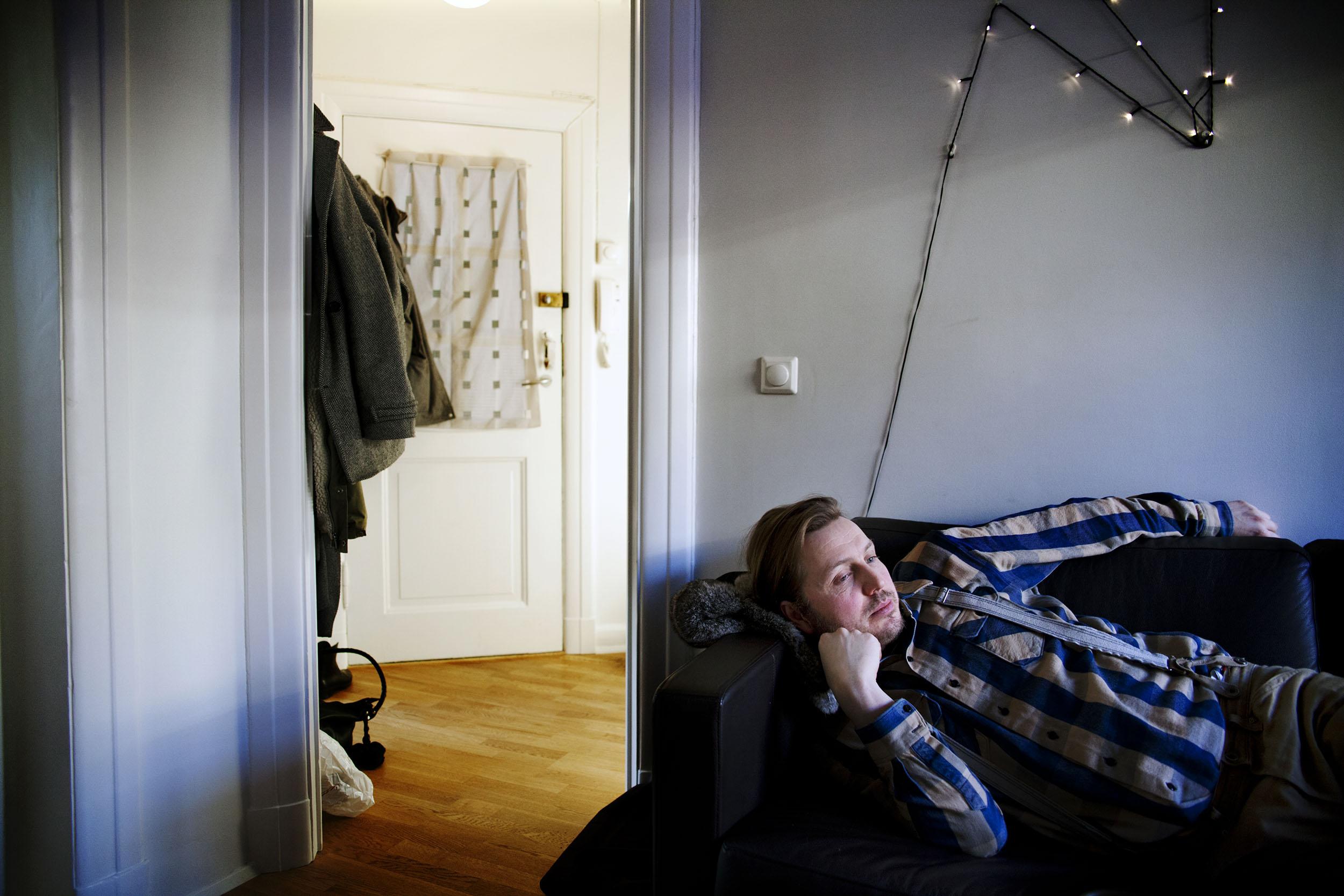 Nils-Øivind Haagensen