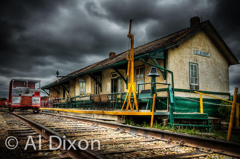 Train Station2