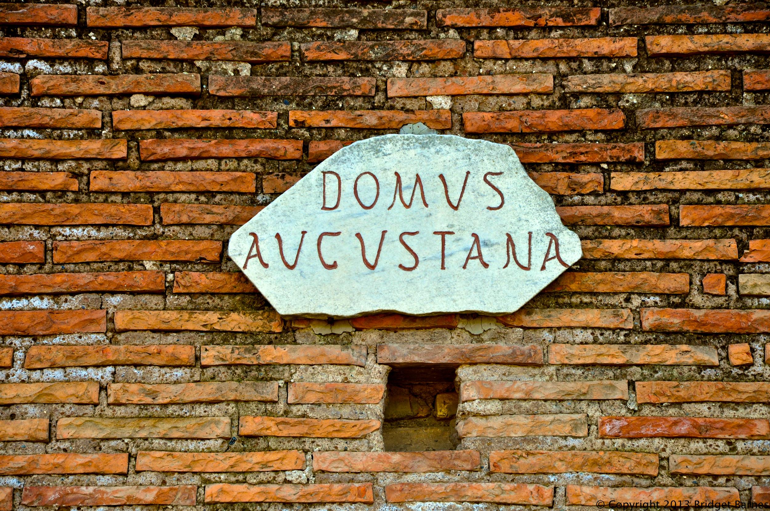 Domus Augustana