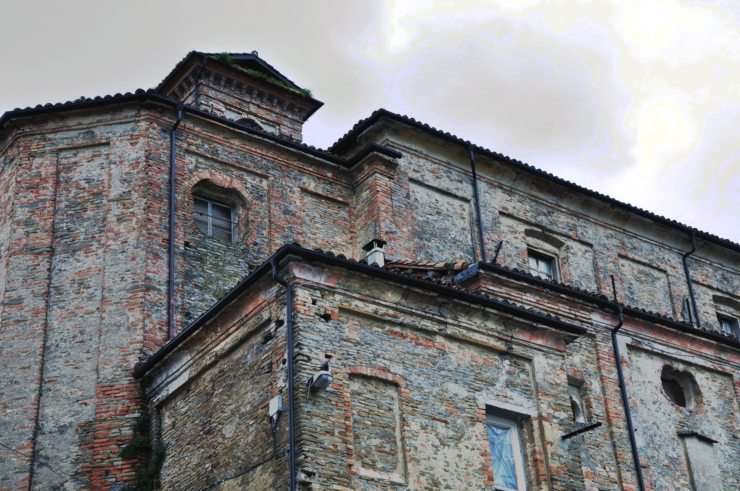 In Castiglione Tinella