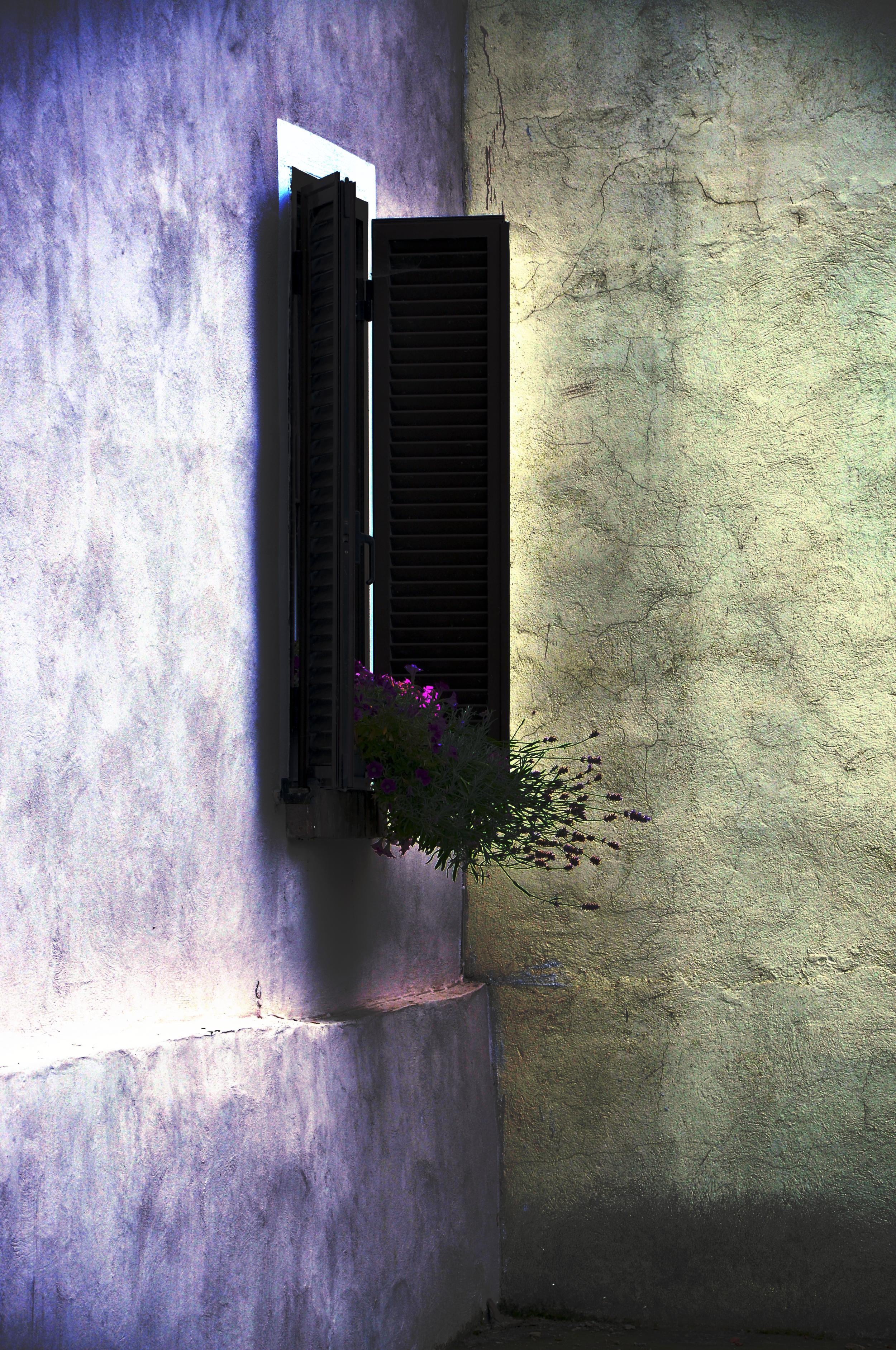 Flowerbox in Castiglione Tinella