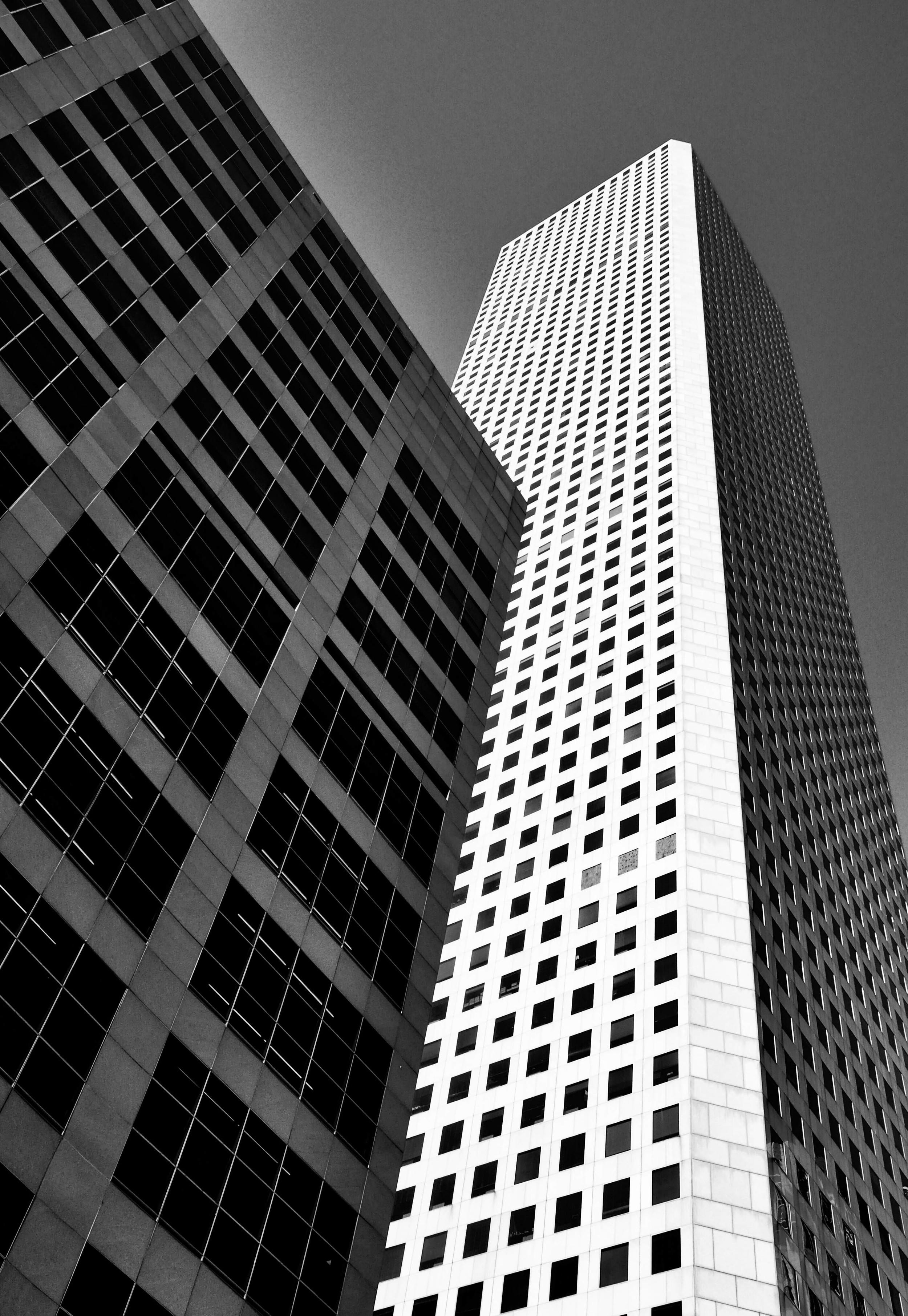 Squares and Rectangles  Houston, TX  ©Copyright 2015 Bridget Barnes