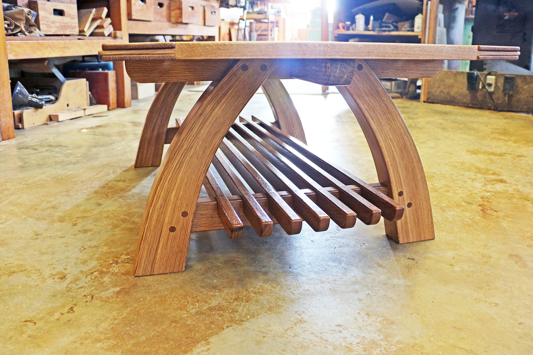 Coffee Table Base (sun glare).jpg