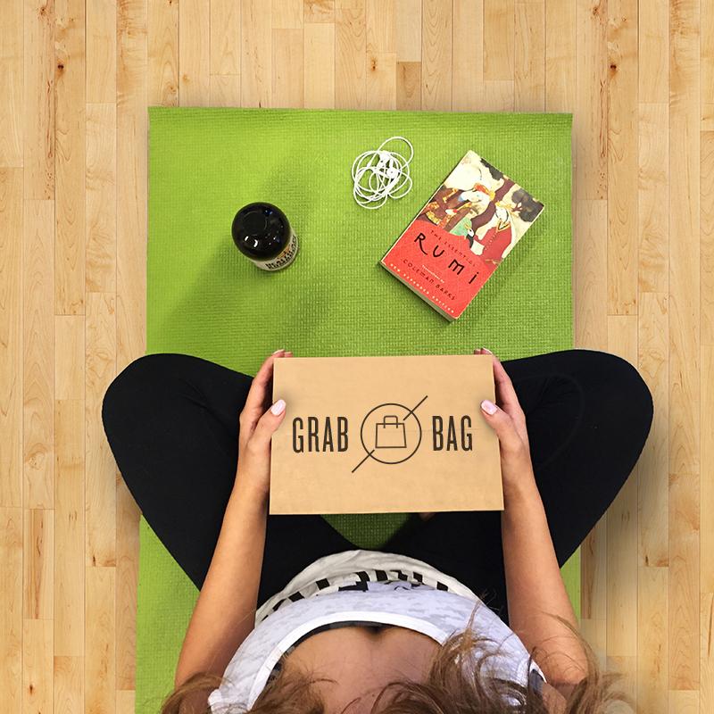 grab bag for DermStore.Com