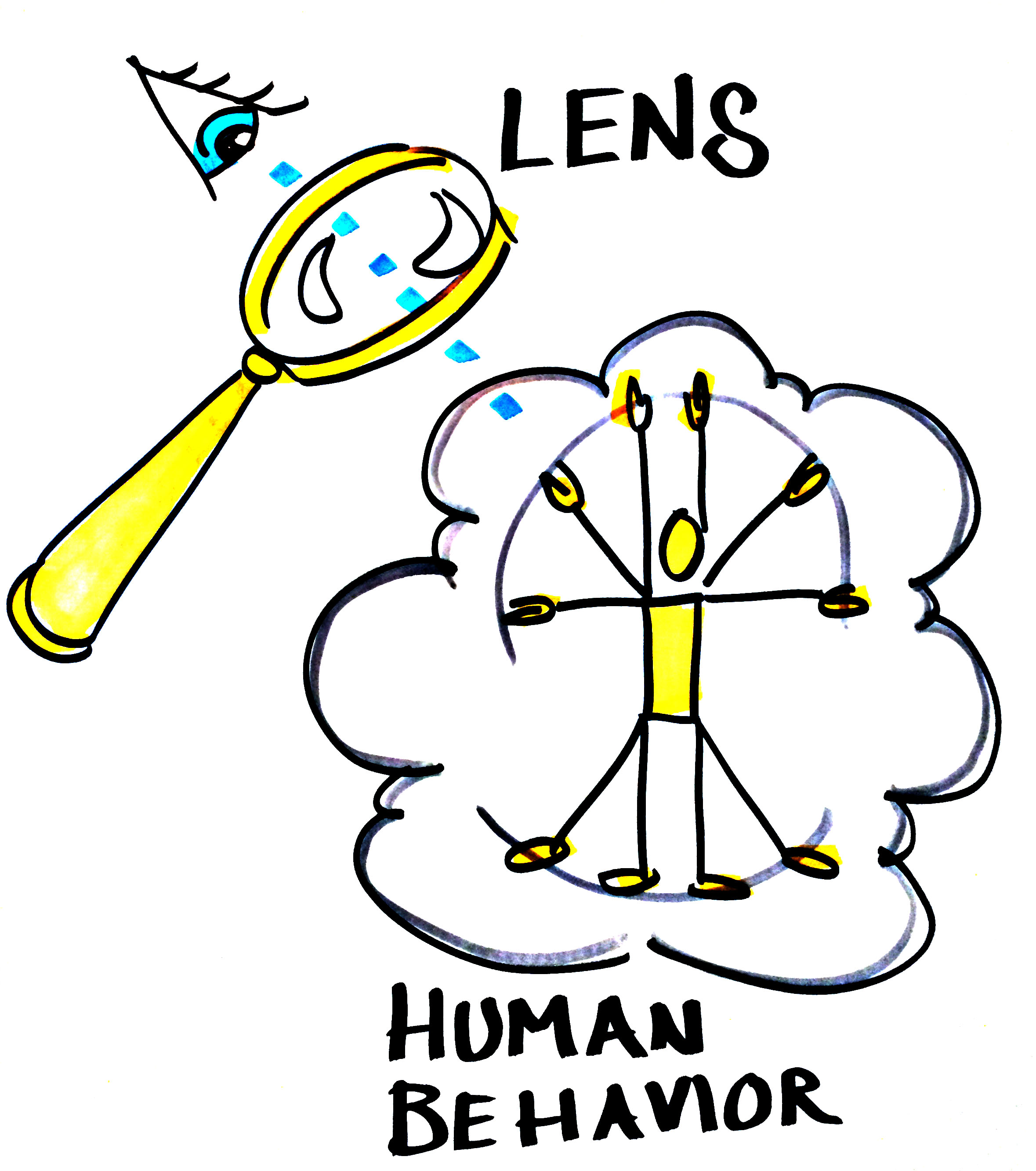 Models are simply lenses for understanding something that is fundamentally complex and ambiguous: human behavior.